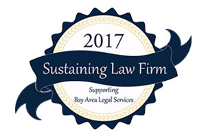 Sustaining Law Firm 2017