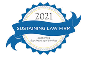 Sustaining Law Firm 2021